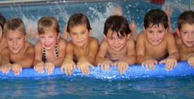 acquelaria gioco nuoto