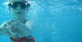 acquelaria nuoto ragazzi principianti