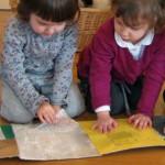 acquelaria progetto libro